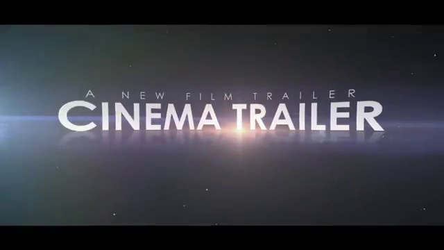 After Effects Trailer Titles Template Free Download